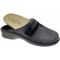 Topánky Ženy Nazuvky Calzaturificio Loren LOM2847blu blu
