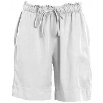 Oblečenie Ženy Šortky a bermudy Deha Hype Biela