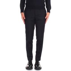 Oblečenie Muži Oblekové nohavice Incotex ZR851Z 1645T Blue