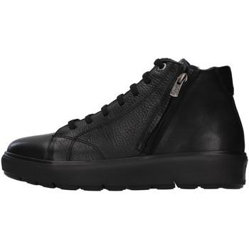 Topánky Muži Nízke tenisky CallagHan 45510 BLACK