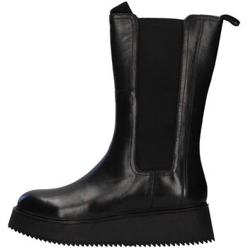 Topánky Ženy Čižmičky Apepazza F1ZAIRA01/LEA BLACK