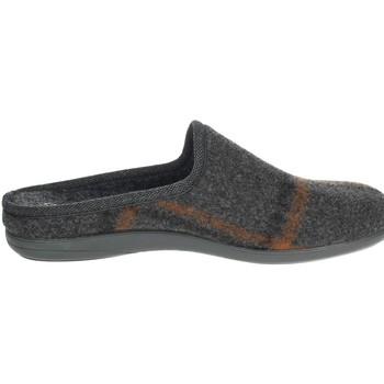 Topánky Muži Papuče Grunland CI2422-B2 Dark Grey