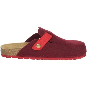 Topánky Ženy Šľapky Grunland CB0683-40 Red