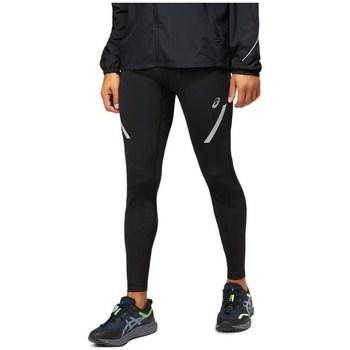 Oblečenie Muži Legíny Asics Liteshow Tight Čierna