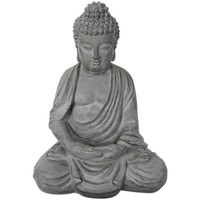 Domov Sochy Signes Grimalt Obrázok Buda. Gris
