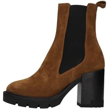 Topánky Ženy Čižmičky Janet&Janet 02350 BROWN