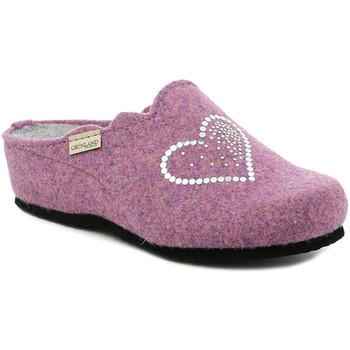 Topánky Ženy Papuče Grunland CI2472 Ružová