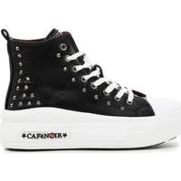 Topánky Ženy Členkové tenisky Café Noir DM9230 čierna