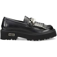 Topánky Ženy Mokasíny Cult CLW319402 čierna