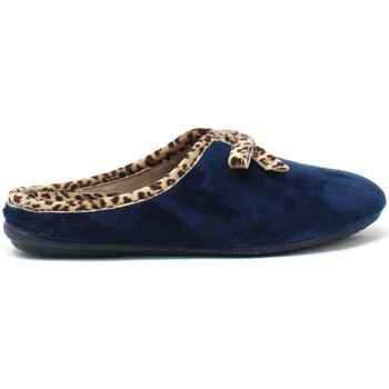 Topánky Ženy Papuče Susimoda 6127 Modrá