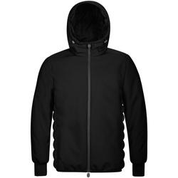 Oblečenie Muži Vyteplené bundy Invicta 4431809/U čierna