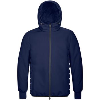 Oblečenie Muži Vyteplené bundy Invicta 4431809/U Modrá