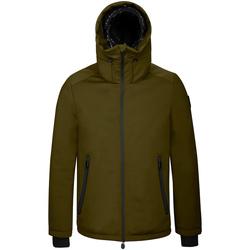 Oblečenie Muži Bundy  Invicta 4432495/U Zelená