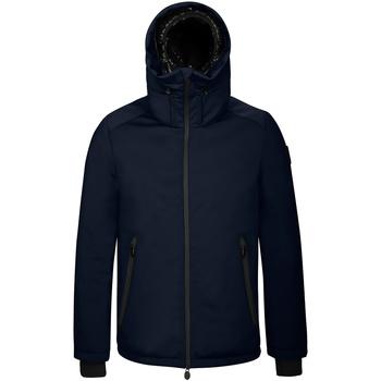 Oblečenie Muži Bundy  Invicta 4432495/U Modrá