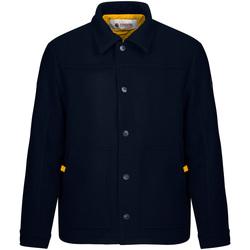 Oblečenie Muži Saká a blejzre Invicta 4432528/U Modrá