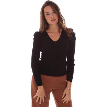 Oblečenie Ženy Svetre Fracomina FR21WT7060K45901 čierna