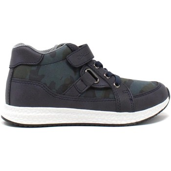 Topánky Deti Členkové tenisky Chicco 01062585000000 Modrá