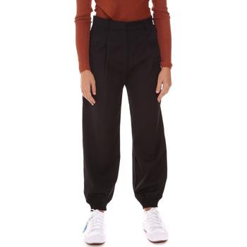 Oblečenie Ženy Tepláky a vrchné oblečenie Fracomina F321WV4002W45901 čierna