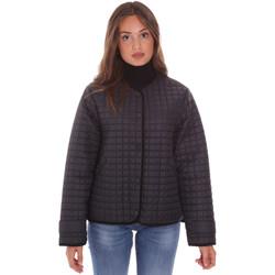 Oblečenie Ženy Vyteplené bundy Trussardi 56S00660-1T001596 Modrá
