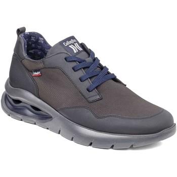 Topánky Muži Nízke tenisky CallagHan 45406 Šedá