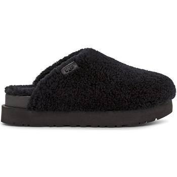 Topánky Ženy Papuče UGG UGSFUZSBLK1121634W čierna