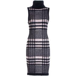 Oblečenie Ženy Krátke šaty Fracomina FR21WD5010K46495 čierna