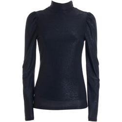 Oblečenie Ženy Svetre Fracomina FR21WT3054J44401 Modrá