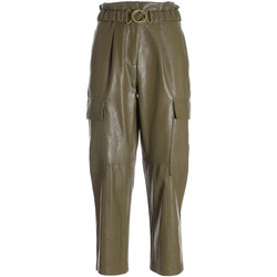Oblečenie Ženy Nohavice 7/8 a 3/4 Fracomina F321WV5001E40201 Zelená