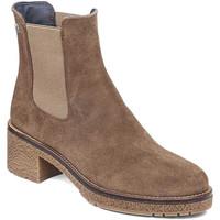 Topánky Ženy Čižmičky CallagHan 29505 Hnedá