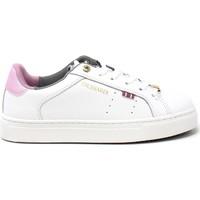 Topánky Ženy Nízke tenisky Trussardi 79A00703-9Y099998 Biely