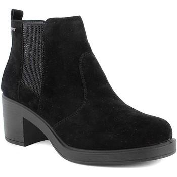 Topánky Ženy Čižmičky IgI&CO 8152922 čierna
