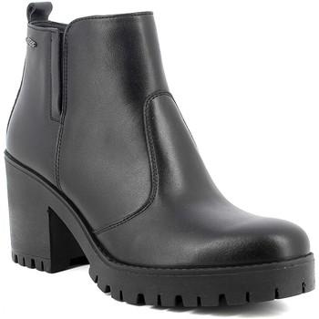 Topánky Ženy Čižmičky IgI&CO 8169200 čierna