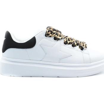 Topánky Ženy Nízke tenisky Shop Art SA80200 Biely