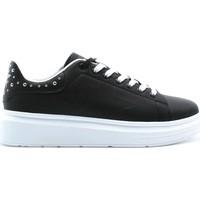 Topánky Ženy Nízke tenisky Shop Art SA80218 čierna