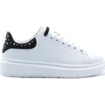 Topánky Ženy Nízke tenisky Shop Art SA80218 Biely