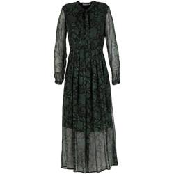 Oblečenie Ženy Dlhé šaty Café Noir JA0007 Zelená
