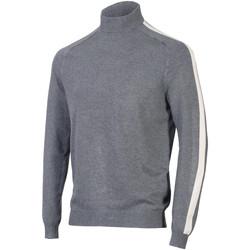 Oblečenie Muži Svetre Antony Morato MMSW01242 YA500002 Šedá