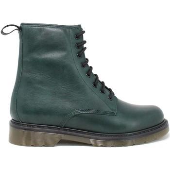 Topánky Ženy Polokozačky IgI&CO 8188222 Zelená