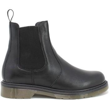 Topánky Ženy Čižmičky IgI&CO 8188300 čierna