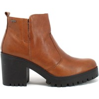 Topánky Ženy Čižmičky IgI&CO 8169233 Hnedá