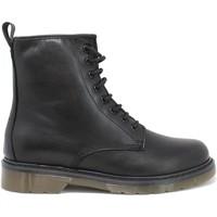Topánky Ženy Polokozačky IgI&CO 8188200 čierna
