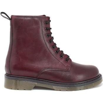 Topánky Ženy Polokozačky IgI&CO 8188211 Červená