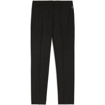 Oblečenie Ženy Nohavice Trussardi 56P00208-1T004952 čierna