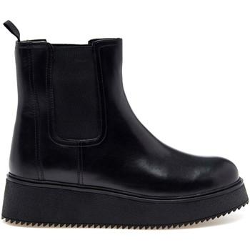 Topánky Ženy Čižmičky Apepazza F1ZAIRA02/LEA čierna