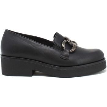 Topánky Ženy Mokasíny Susimoda 815369 čierna