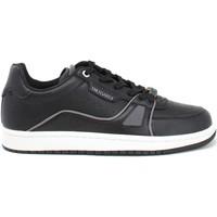 Topánky Muži Nízke tenisky Trussardi 77A00375-9Y099998 čierna