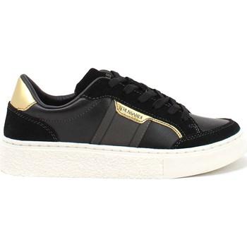 Topánky Ženy Nízke tenisky Trussardi 79A00698-9Y099998 čierna
