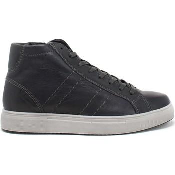 Topánky Muži Členkové tenisky IgI&CO 8126822 Modrá