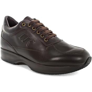 Topánky Muži Nízke tenisky Lumberjack SM01305 010 B01 Hnedá