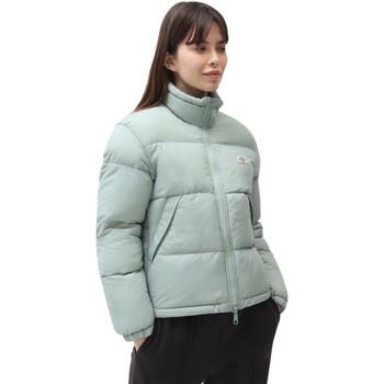 Oblečenie Ženy Vyteplené bundy Dickies DK0A4XP3B871 Zelená